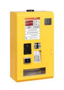Automat mobilny BM-07