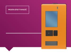 Automat biletowy mobilny
