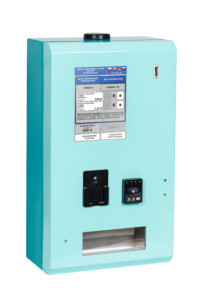 Mobile Fahrkartenautomaten BM-05
