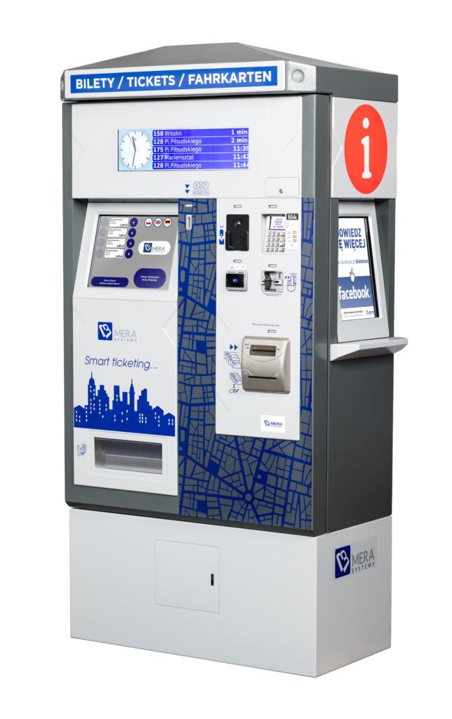 Стационарный автомат BS-209